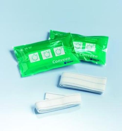 Conveen Security+ Fabric Leg Bag Straps