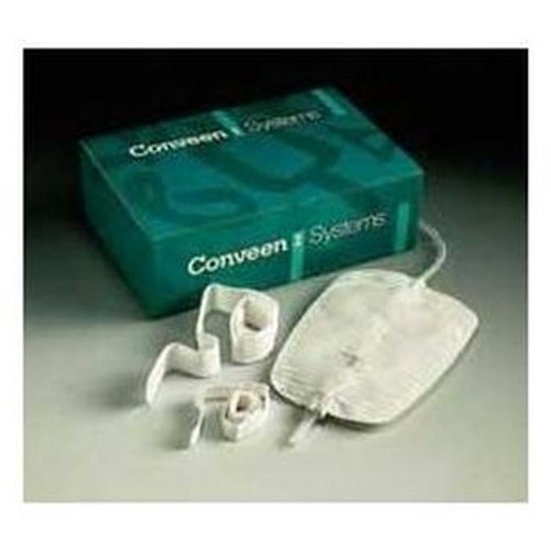 Conveen Security+ Extra Large Leg Bag/Bedside Drainage Bag