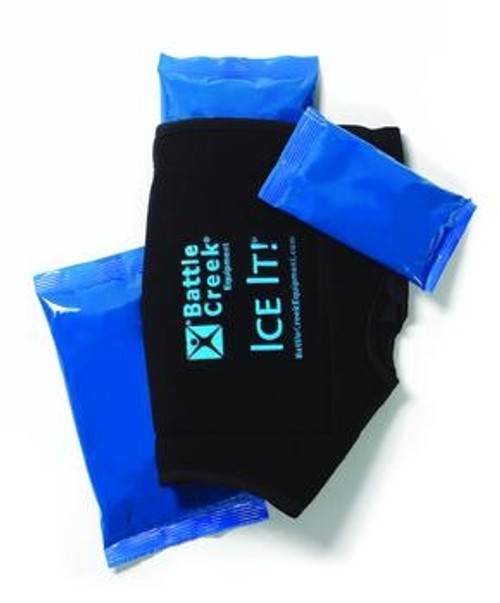 ice it! coldcomfort therapy systems