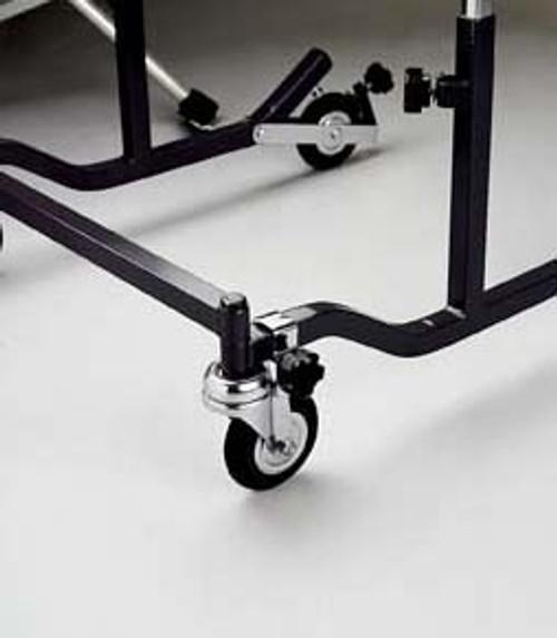 Swivel Wheel Locking Brackets