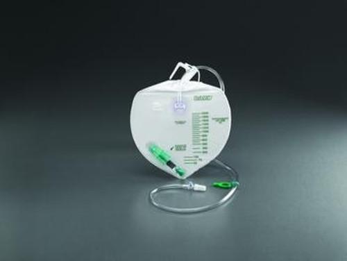 bard infection control urine drainage bag
