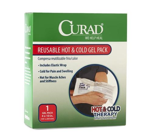 CURAD Hot/Cold Packs