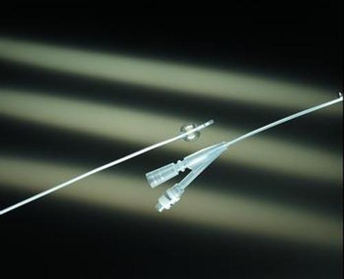 bardex uncoated silicone foley catheters