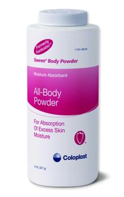Sween Body Powder (Fornerly Fordustin Body Powder)