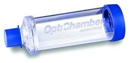 optichamber valved holding chamber