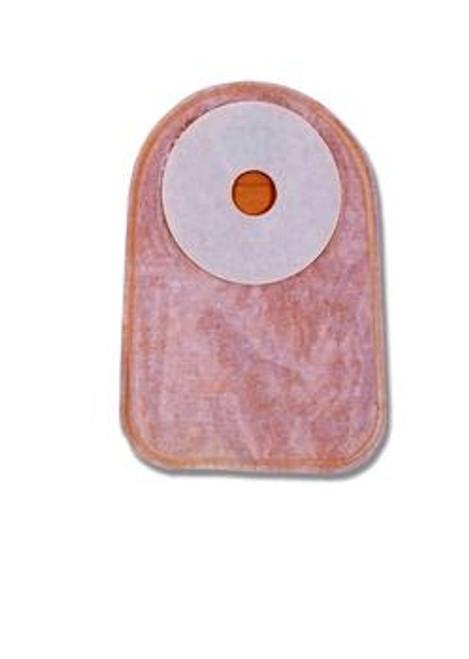 Non-Convex, Standard Wear, One-Piece Closed Pouch, Maxi