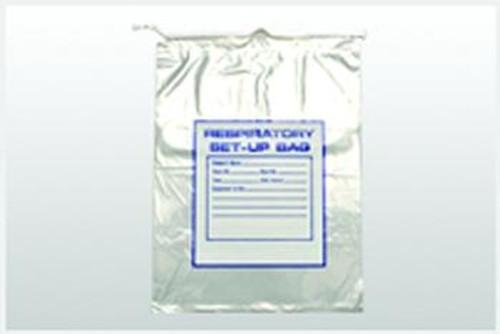 respiratory bag