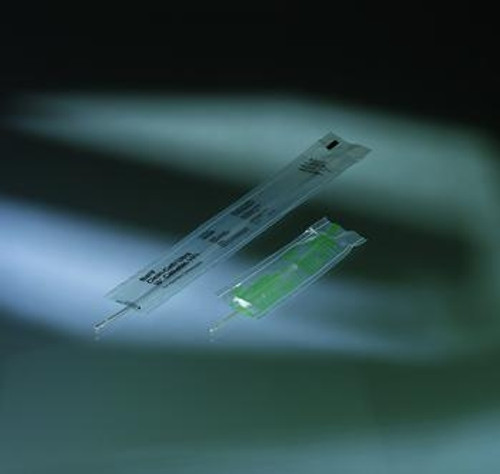 clean-cath ultra vinyl catheter - sterile