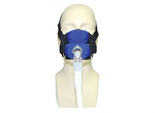 Full Face Mask Large with Headgear