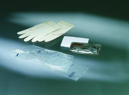 Touchless Plus Unisex Intermittent Catheter Kits 1