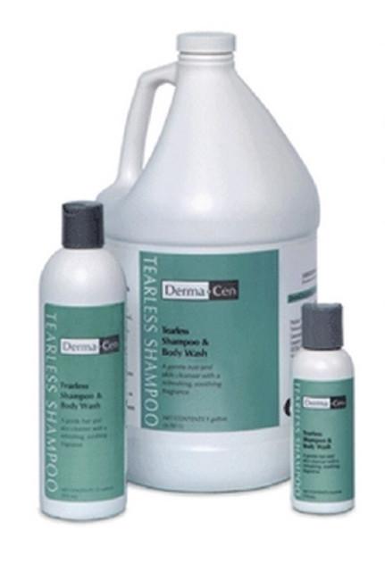 Tearless Shampoo and Body Wash