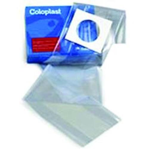 Assura Disposable Transparent Irrigation Sleeve