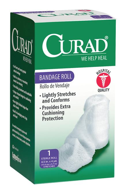 CURAD Bandage Rolls