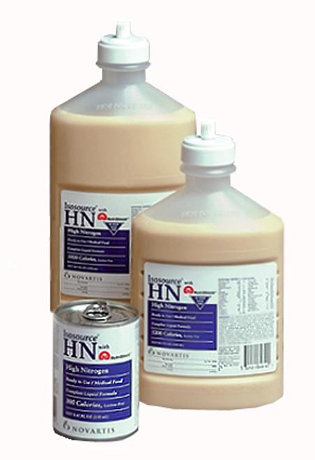 Isosource HN Formula - 250 mL Cans