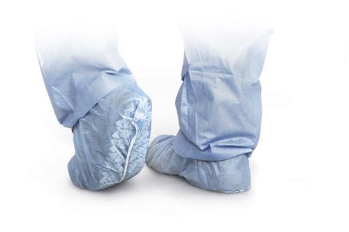 Standard Polypropylene Non-Skid Shoe Covers