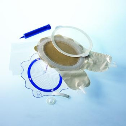 fistula and wound management system - mini