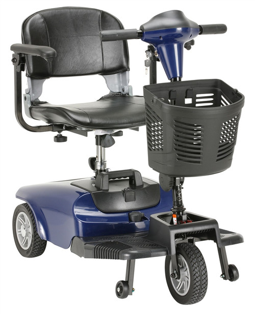 Dart 3 Wheel Compact Scooter