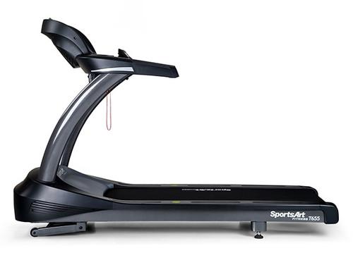 Sportsart Fitness T655M Treadmill