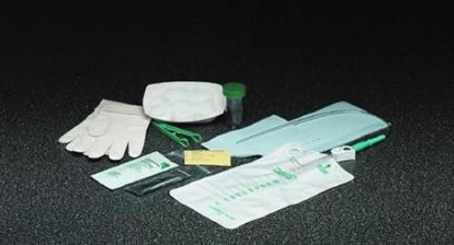 Bard Sterile Urethral Trays