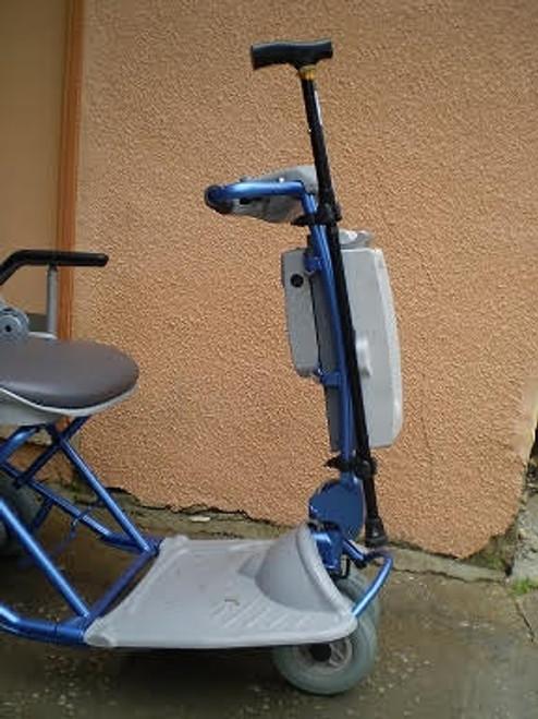 Cane Holder - Tzora Scooters