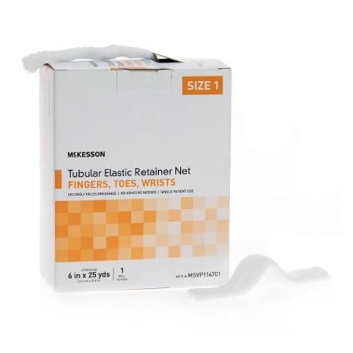 Tubular Elastic Dressing Retainer - Size 1