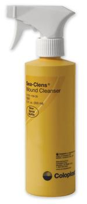 Comfeel SEA-CLENS Wound Cleanser