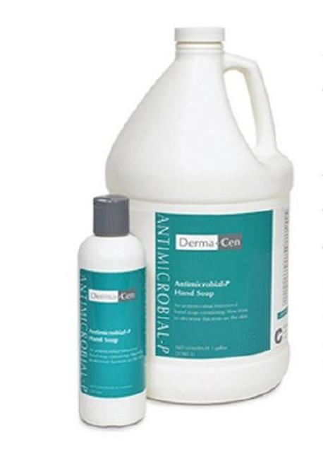 Rinse-ee Body Wash BoaVida Cream Pump Bottle Orange / Vanilla Scent