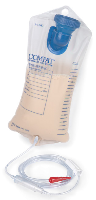 COMPAT Pump Administration Sets