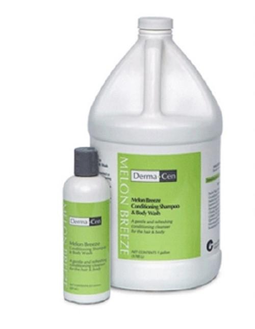 Shampoo and Body Wash DermaCen