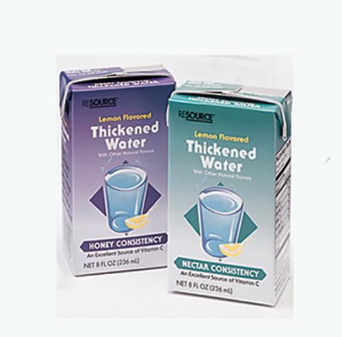 RESOURCE Thickened Water