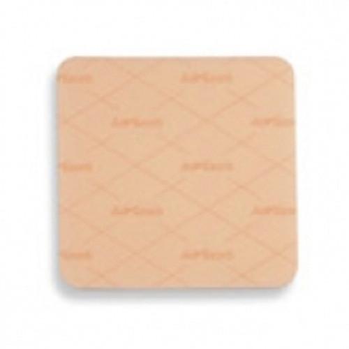 Thin Foam Dressing Advazorb Lite Non-Adhesive without Border Sterile