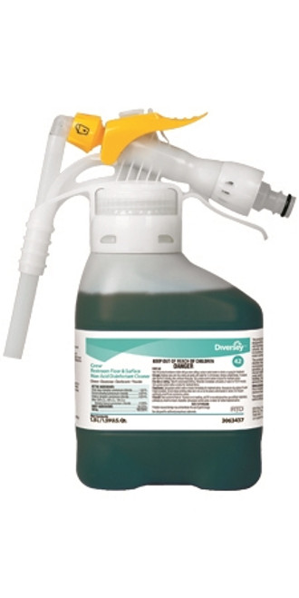 Multi Surface Cleaner Crew