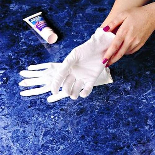 carex soft hand gloves