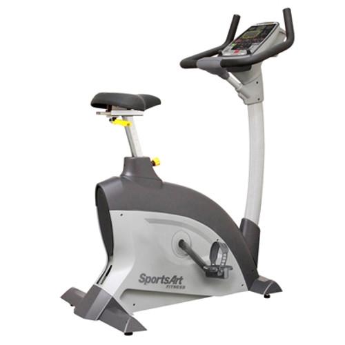 Sportsart Fitness C521U Cycle