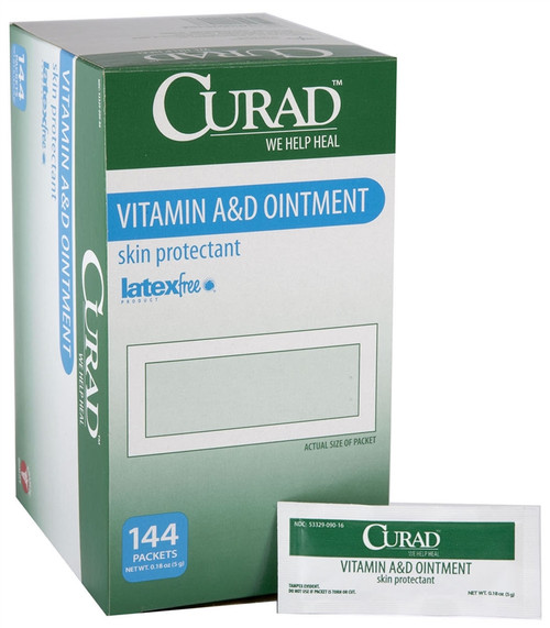 CURAD A and D Ointment