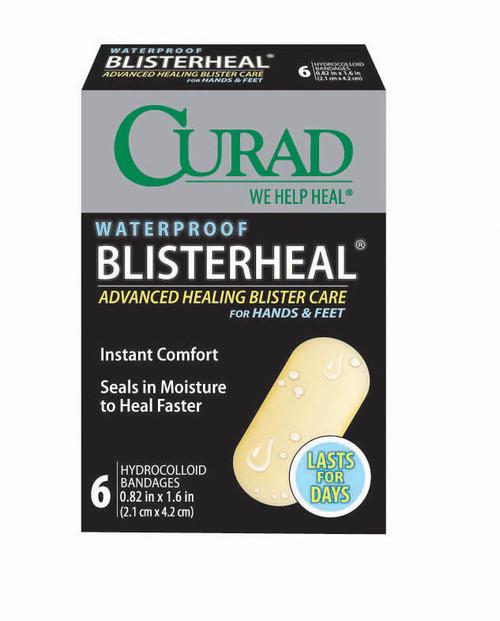 CURAD Blisterheal Bandages