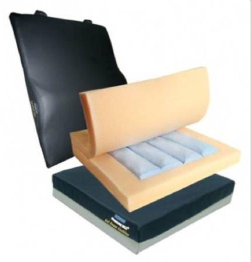 Seat W/C Fm Lumb Bk 18X16