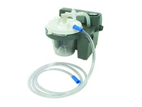 improved portable suction pump