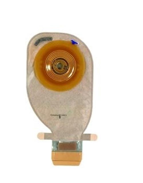 Assura Convex Light Standard Wear 1-Piece EasiClose Pouch With Belt Tabs, Maxi