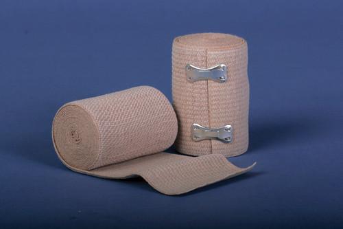 Soft Wrap Elastic Bandages - Sterile