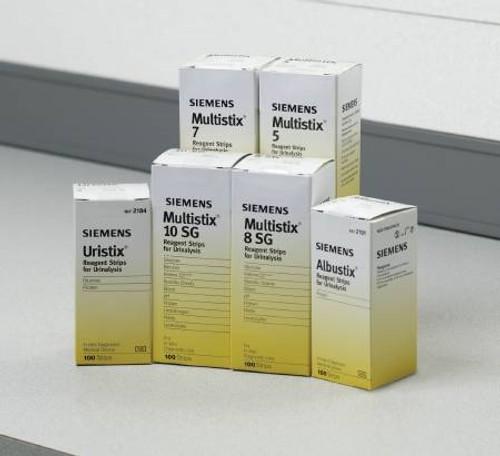 Urine Reagent Strip Uristix