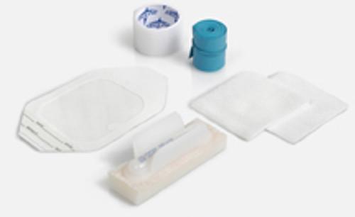 I.V. Start Kits with Tegaderm and ChloraPrep