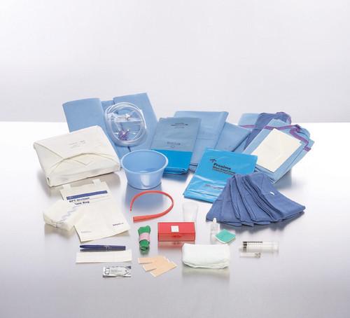 Laparoscopy Pack