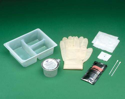 Pediatric Tracheostomy Clean and Care Kit