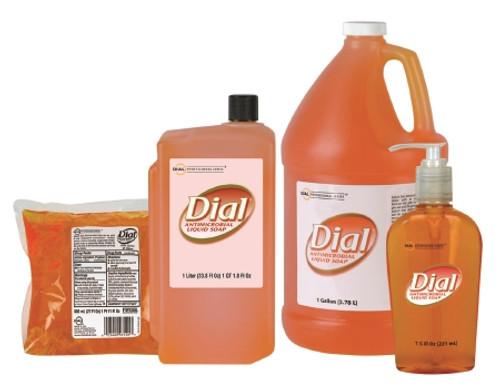 Soap Dial Liquid