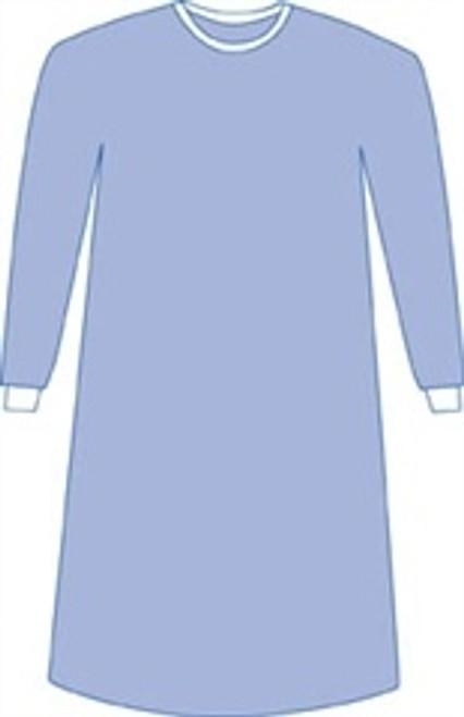 Eclipse Gown, Non-Reinforced - Non-Sterile