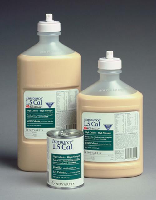 Isosource 1.5 Cal Formula - 250 mL Cans