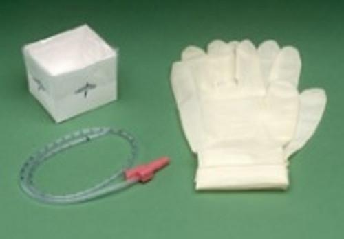 Open Suction Catheter Kits w/ Saline