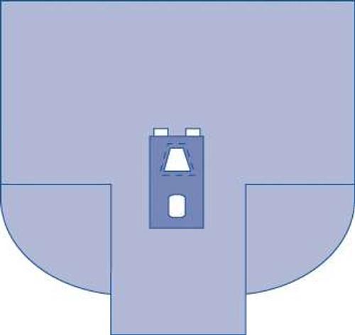 Laparoscopy/Pelviscopy Pack