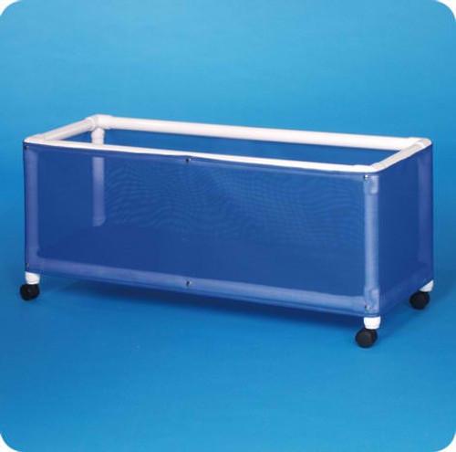 Pool Equipment Storage Bin